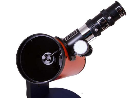 Телескоп Levenhuk LabZZ D1_5