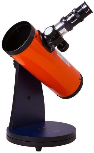 Телескоп Levenhuk LabZZ D1_0