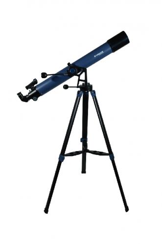 Астрономический Телескоп Рефрактор Meade StarPro 80mm_4
