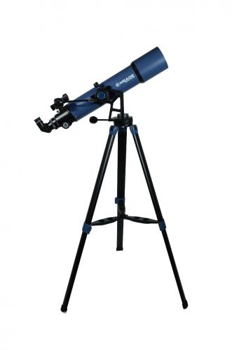 Астрономический Телескоп Рефрактор Meade StarPro 102mm_4