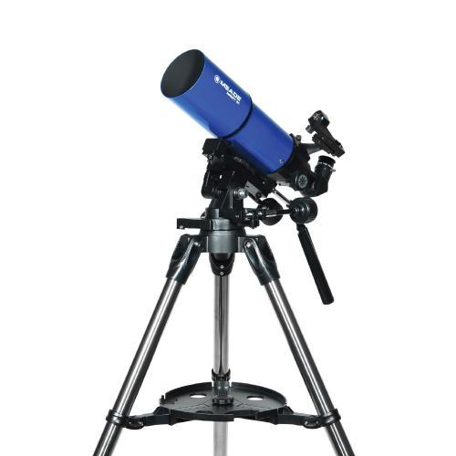 Астрономический Телескоп Рефрактор Meade Infinity 80 mm AZ_1