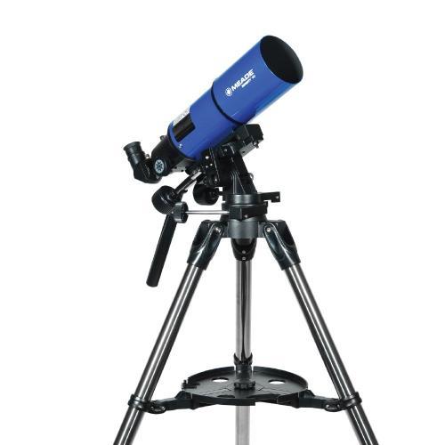 Астрономический Телескоп Рефрактор Meade Infinity 80 mm AZ_2