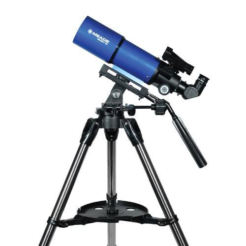 Астрономический Телескоп Рефрактор Meade Infinity 80 mm AZ_3