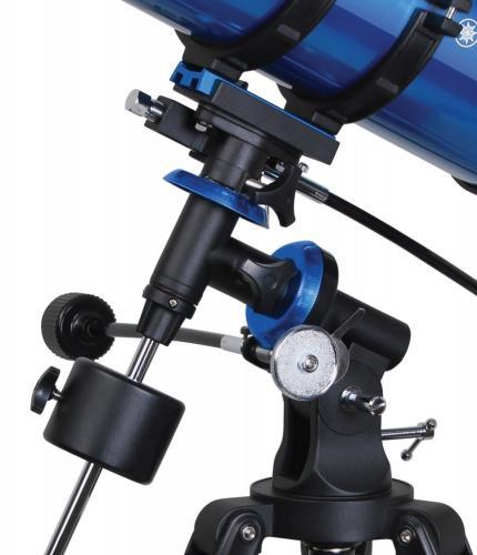Астрономический Телескоп Рефлектор Meade Polaris 127 mm EQ_1