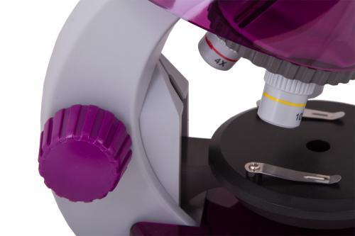 Микроскоп LabZZ M101 Аметист_4