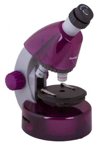 Микроскоп LabZZ M101 Аметист