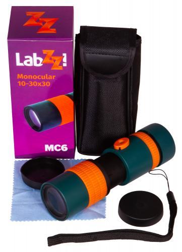 Монокуляр Levenhuk LabZZ MC6_1