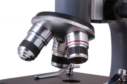Микроскоп Levenhuk 5S NG_5