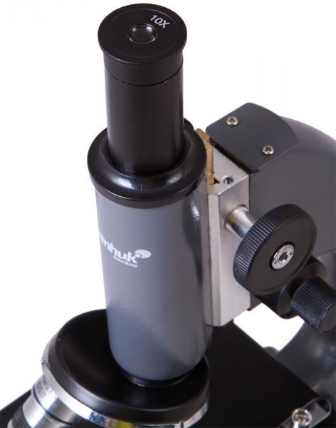 Микроскоп Levenhuk 5S NG