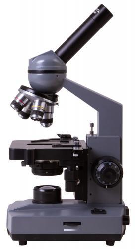 Микроскоп Levenhuk 320 BASE_3