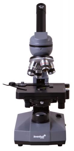 Микроскоп Levenhuk 320 BASE_4
