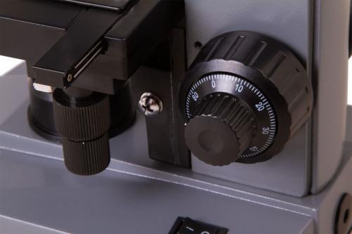 Микроскоп Levenhuk 320 BASE_6