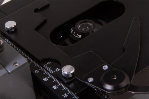 Микроскоп Levenhuk 320 BASE_7