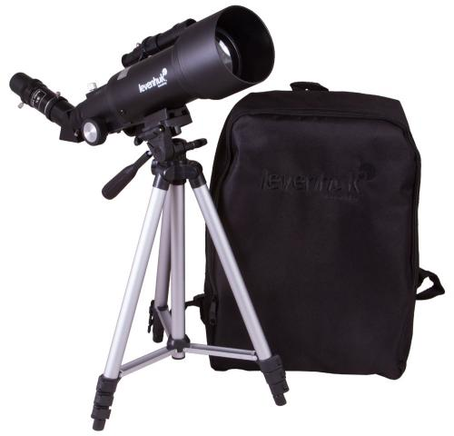 Телескоп Levenhuk Skyline Travel Sun 70_2