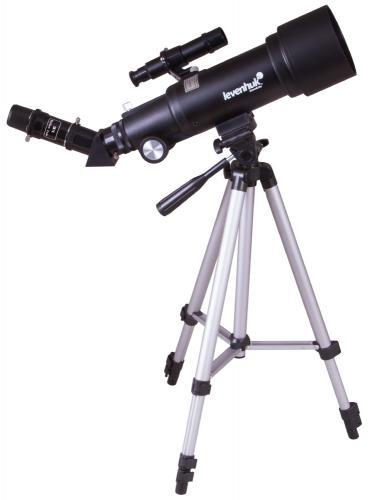 Телескоп Levenhuk Skyline Travel Sun 70_3