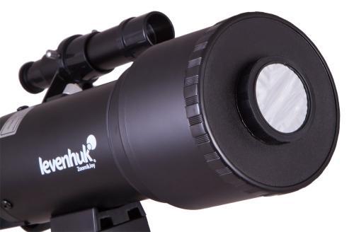 Телескоп Levenhuk Skyline Travel Sun 70_5