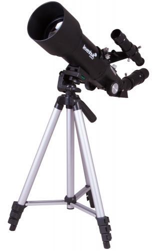 Телескоп Levenhuk Skyline Travel Sun 70_6