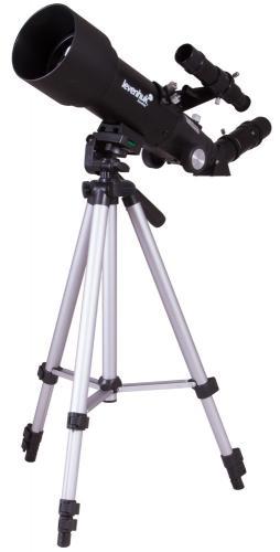 Телескоп Levenhuk Skyline Travel Sun 70_0