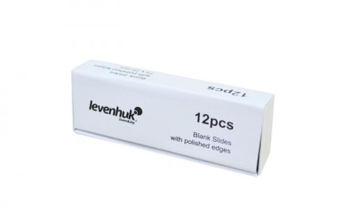 Набор готовых микропрепаратов Levenhuk N10 NG_1
