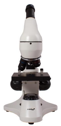 Микроскоп Levenhuk Rainbow 50L PLUS Лунный камень_3